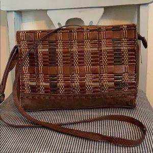 The sak cross body purse